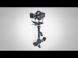 ARRI Showcases Trinity 5-Axis Hybrid Stabilizer at NAB NY 2018