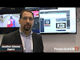Aspera Introduces Updates for their FASPStream Technology and On Cloud Solutions at NAB NY 2018