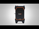 LiveU Unveils LU300 Compact HEVC Field Unit at NAB NY 2018