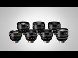 Canon Introduces Sumire PL Prime Lens Line at NAB 2019