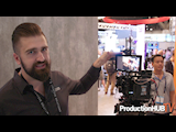 "SmallHD Unveils 7"" Cine 7 & 702 Touch Monitors at NAB 2019"
