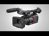 Panasonic Introduces AG-CX350 4K Camcorder at NAB 2019
