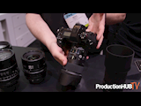 Sigma Showcases MC-21 Mount Converter & High Speed Primes at NAB 2019