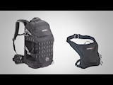 K-Tek Releases Stingray Backpack & Utility Hip Pack at NAB 2019