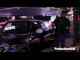 PRG Showcases Immersive Environment at NAB 2019