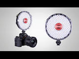 Rotolight Showcases the NEO2, AEOS & ANOVA Pro 2 LED Lights at NAB 2019