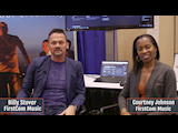 FirstCom Music Brings Together Content Creating Professionals at NAB 2019