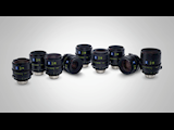 ZEISS Presents the Newest Supreme Prime Focal Lengths at Cine Gear LA 2019