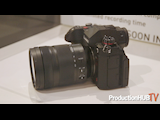 Panasonic Previews LUMIX S1H Full Frame 6K Mirrorless Camera at Cine Gear LA 2019
