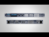 AJA Video Systems Supports DIT Workflows with HDR Image Analyzer and FS-HDR at Cine Gear LA 2019