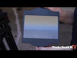 Tiffen Showcases Graduated ND Filters at Cine Gear LA 2019