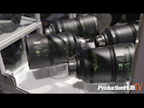 ARRI's Art Adams Talks In Depth On The Signature Prime Lenses at Cine Gear LA 2019