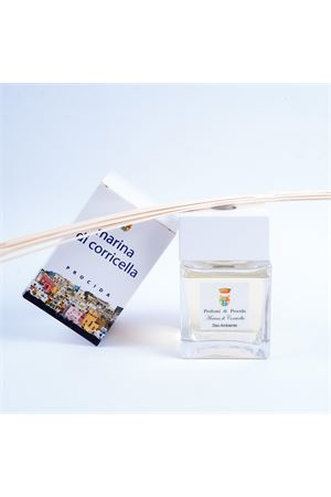 marina di corricella deo ambiente 250 ml Profumi di Procida | Deodorante ambiente | DEO MARINA250ML