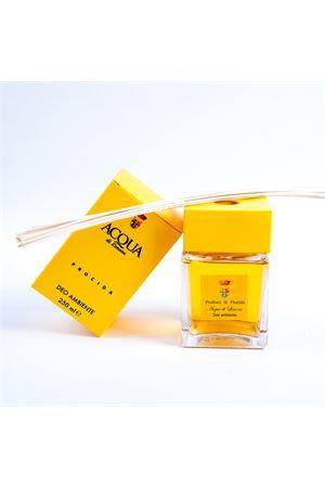 Acqua di limone deo ambiente 250 ml Profumi di Procida | Deodorante ambiente | DEO LIMONE250ML