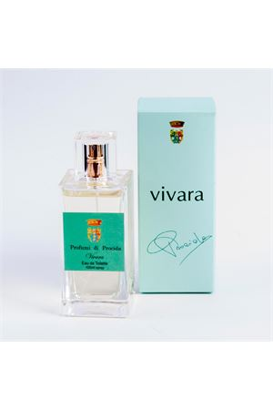 vivara 100ml spray eau de toilette Profumi di Procida | Eau de toilette | 011100ML