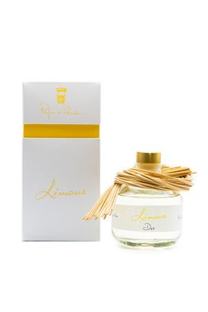 Limone deo ambiente 250 ml Profumi di Procida | Room deodorant | DEO LIMONE250ML