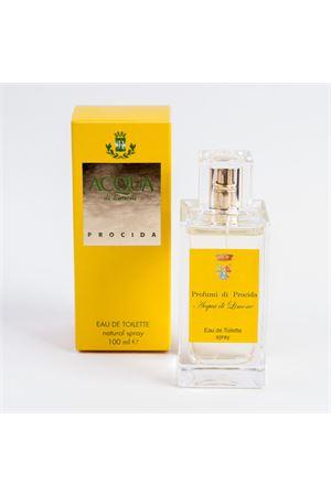 Acqua di limone 100ml spray Profumi di Procida | Eau de toilette | EAU TOILETTE LIMONE100ML