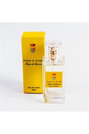 Acqua di limone 50ml spray, eau de toilette Profumi di Procida | Eau de toilette | EAU TOILETTE LIMONE50ML