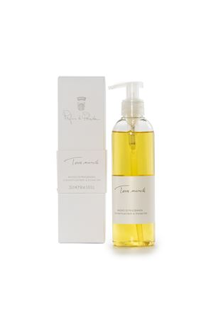 terra murata 250ml Profumi di Procida | Fragrance bath | TERRAMURATA_BS250ML
