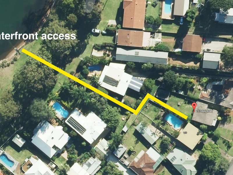 157 Bay Road, Bolton Point, NSW 2283 2283