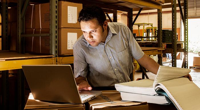 ¿Sabe para qué sirve una base de datos? No basta con llevar una tabla de excel con algunos datos de sus clientes y prospectos