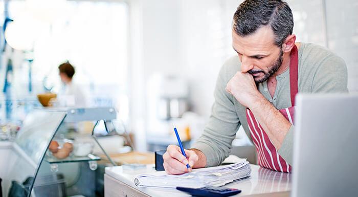 Aprenda a separar las finanzas de una empresa de las personales