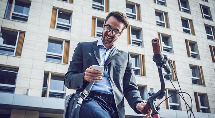 ¿Se dedica a la administración de conjuntos residenciales? Use las mismas herramientas que usan las pymes más eficientes