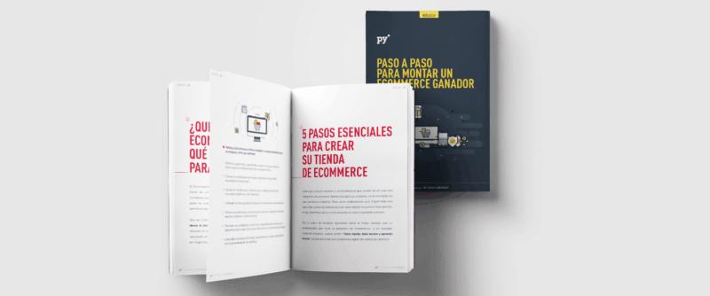 Monte una plataforma de Ecommerce ganadora para su pyme