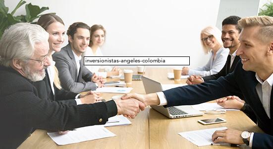Ángeles inversionistas, la mano derecha de los emprendedores