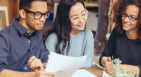 Hacer inversiones temporales puede ser la solución para sacar a su pyme de apuros financieros