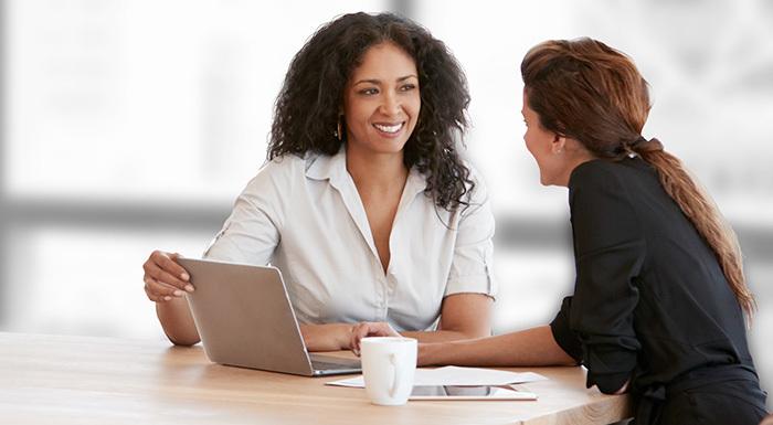 Siga estos 5 pasos para implementar la evaluación 360 grados a sus empleados