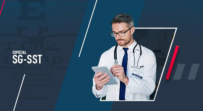 Cúrese en salud: promueva la cultura de los exámenes médicos ocupacionales