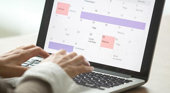 Plazos y vigencias para implementar la factura electrónica