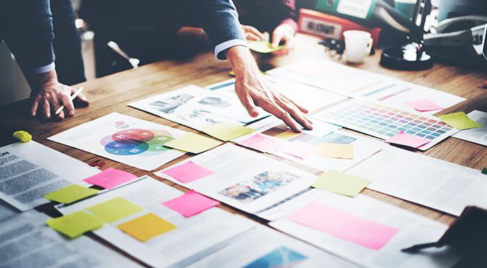 Deje de hacer tiros al aire, aprenda a realizar un plan de marketing digital