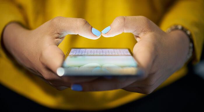 Adiós al correo para comunicarse con su equipo, es hora de usar una red social corporativa