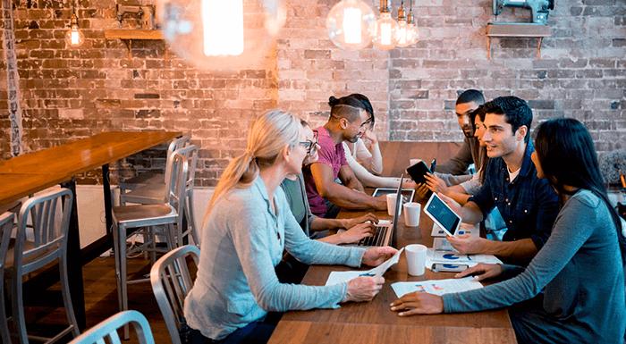 Planeación y tecnología: implemente en su pyme una estrategia corporativa digital