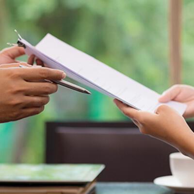 Contrato Laboral Que Deberia Implementar Para Sus Empleados