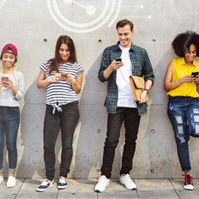 Marcas conectadas con sus clientes a través de medios digitales