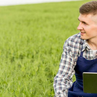 Herramientas digitales para el sector Agro