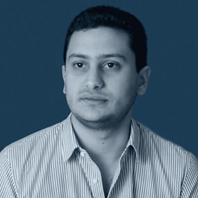 Juan Crístobal Caicedo Es El Lider De Operaciones De Rappi