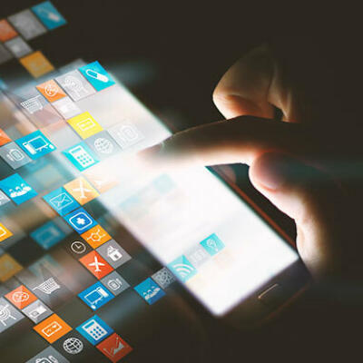 Empresas de tecnologías de la información y comunicación