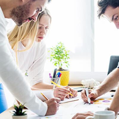 Plan Ventas Empresarial