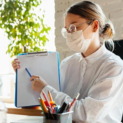 Soluciones Empresariales Coronavirus Thumbnail