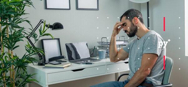 Teletrabajo y trabajo en casa son diferentes
