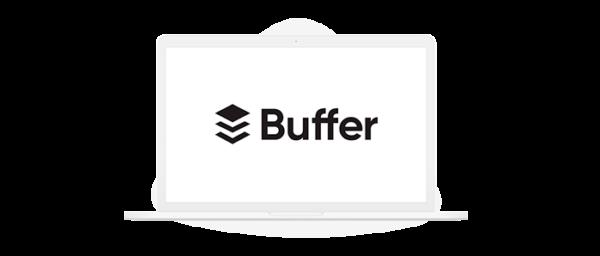Herramienta Buffer para administrar redes sociales