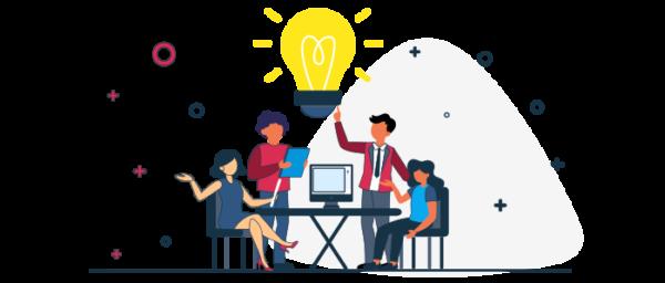 Derechos de propiedad intelectual en ideas empresariales