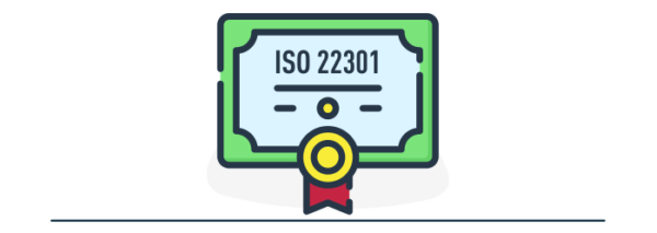 Iso 22301 y el plan de continuidad para su negocio