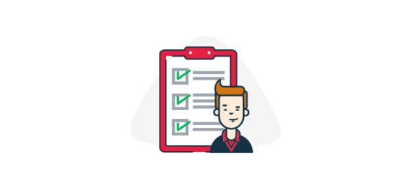Prospección de clientes List