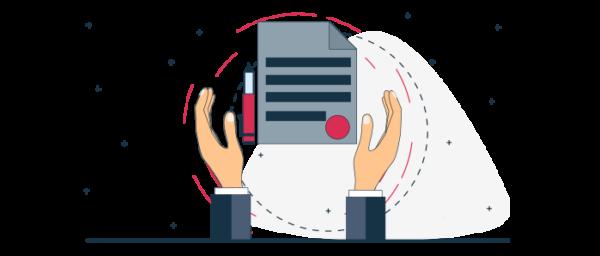 Tipos de propiedad intelectual y proceso de registro de derechos de autor