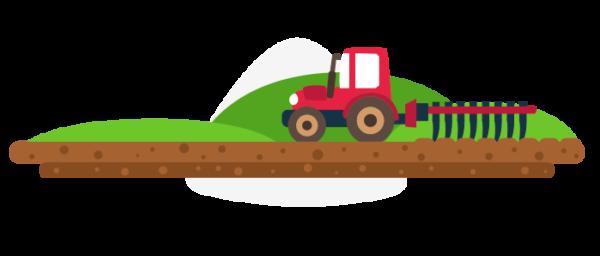 Producción agrícola orgánica y sustentable